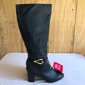 Dexflex Comfort Women's Boots Black